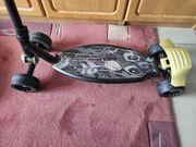 Oxelo Scooter Kickboard