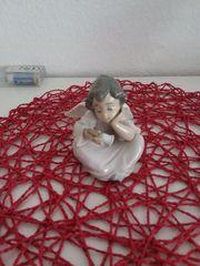 Llardo Porzelan weihnachts Engel