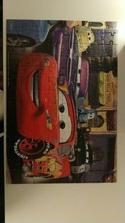 Puzzle Disney Cars 112 Teile