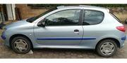 Peugeot 206 BJ 2000 118