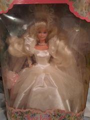 wunderschöne Barbie