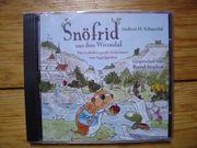 Snörfried aus dem Wiesental CD