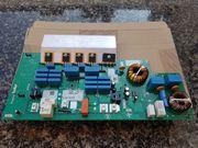 Leistungs-Elektronik-Platine für Induktionskochfelder von Bosch