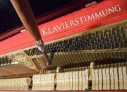 Klavier stimmen in Berlin und