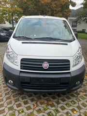 Fiat Scudo Kastenwagen zu 140