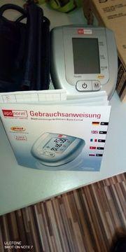 verkaufe Blutdruck mess Gerät