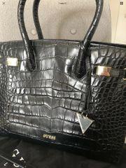 Damen Handtasche Guess Luxe Neuwertig