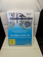 Another Code R für Nintendo