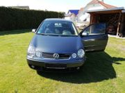 Verkaufe Volkswagen Polo