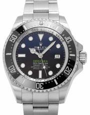 Rolex Deepsea 116660 Stahl Automatik