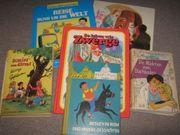 Kinderbücher ohne Ende Teil 6