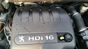 Automatikgetriebe Peugeot Citroen 2 0
