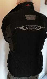 Textil Motorradjacke Gr XL