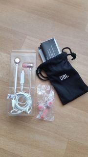 Headphones in-ear JBL T290