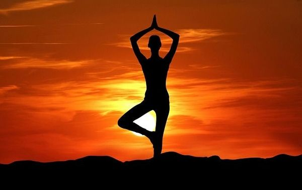 Yoga am Sonntag - mit Schwerpunkten