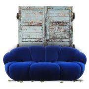 Traumhaft schönes Bretz Sofa neuwertiges