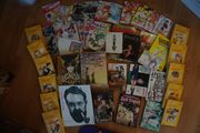 Manga-Sammlung - Paket 20 Bücher Merchandising