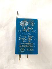 Hella TBB45 Electronic Blink Relais