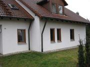 Mainhardt 3-Zimmer-Erdgeschosswohnung mit Balkon