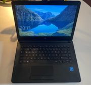 HP Laptop 14 Windows 10