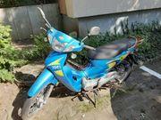 125er Motorrad KMS Honda Innova