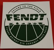 FENDT Future to the Field -