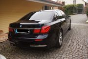 BMW 730 d xDrive M-Paket