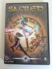 Sacred - PC Spiel
