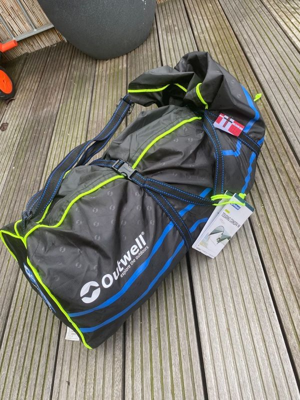 Outwell - Touring Canopy M - Camping