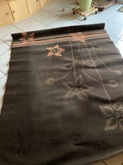Teppich zu verschenken