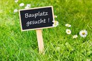 Bauplatz gesucht in Bad Schönborn