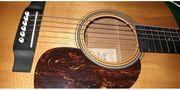 Martin Gitarre D16-GT USA vollmassiv
