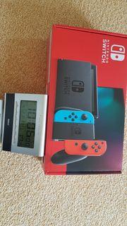 Nintendo Switch zu verkaufen