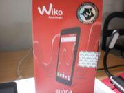 Handy Wiko Sunny