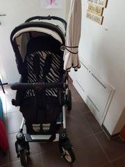 Kinderwagen Hartan Toplins S 2014