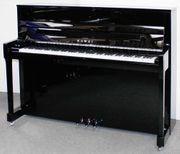 Klavier Kawai K-200SL 114 cm