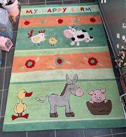 toller Kinder Teppich