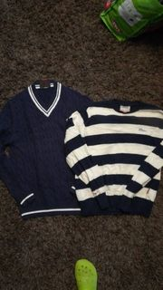 Pullover steinar XL