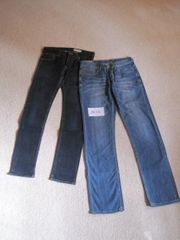 2 Jeans W 30 L