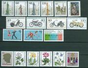 Berlin postfrisch Jahrgang 1983 komplett