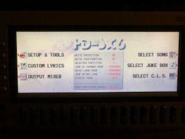 Technics KN 6500 mit Festplatte: Kleinanzeigen aus Wörth - Rubrik Keyboards