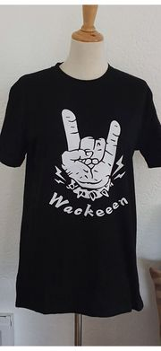 WACKEN T-Shirt Wackeeen Festival Sabaton
