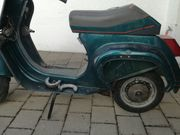 Vespa PK50 Rush 102ccm Motor