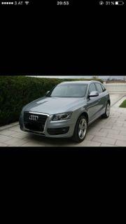 Audi Q5 2 0TDI