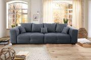 Couch Cavadore Big Sofa Maverrico