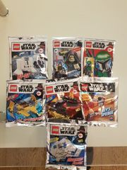 lego star wars polybags magazin