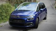 Citroen Grand C4 Spacetourer BlueHDI