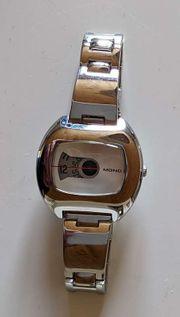 Vintage Uhr Damen - Marke Mono