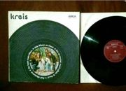 KREIS LP 1978 Vinyl Schallplatte