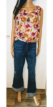 Jeans v H M - 5-Pocket-Jeans